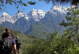8 Days Lijiang ang Shangrila Adventure with Tiger Leaping Gorge Hiking Tour