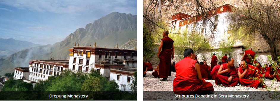 17 Days Yunnan-Tibet Overland Tour from Kunming to Lhasa